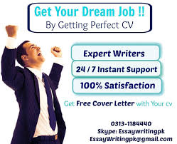 professional resume cv writing and editing services