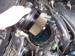 how to service oil air petrol and diesel filters gem