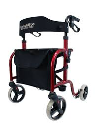 Airgo Comfort Plus Transport Chair Walkers Rollators And Mobility Aids Comfort Plus Mobility