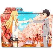 download film anime uso icon folder shigatsu wa kimi no uso 2 by alex 064 on deviantart