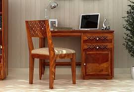 study table and chair study table wooden study table online in india wooden street