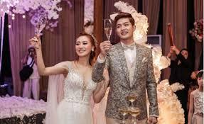 wedding dress nagita slavina usai viral gara gara menghujat nagita slavina akun ini kembali