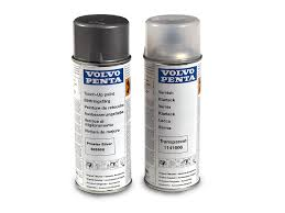 genuine volvo penta oils paints and chemicals for volvo penta