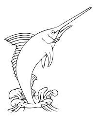 free printable fish coloring sheets kids coloring pages