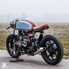 bmw bobber build bmw r80 cafe racer by ironwood custom motorcycles bikebound