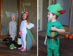 last minute diy halloween costume ideas for women kids couples