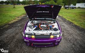 custom nissan 240sx execution is key tyler clayton u0027s koruworks 1991 nissan 240sx