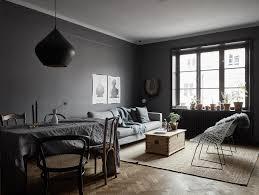 Beautiful Home A Beautiful Home In Dark Colors Coco Lapine Designcoco Lapine Design