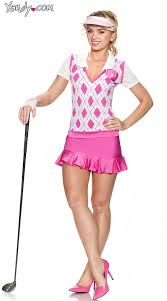 23 best golf costumes images on pinterest golf costumes