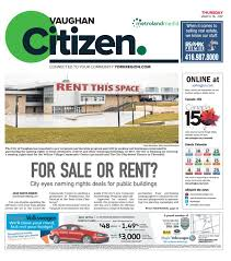 nissan canada lease buyout vaughan citizen march 16 2017 by vaughan citizen issuu