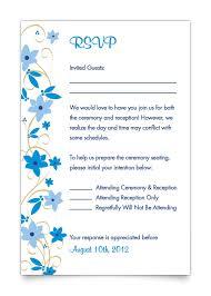 Wedding Invitation Card Wordings Wedding Invitation Reply Card Wording Funny Wedding Invitation