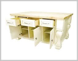 antique white kitchen cabinets with dark island home design ideas