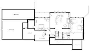 open home floor plans rectangle house floor plans rectangular house plans luxury
