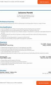personal resume template personal resume templates download free premium templates personal chef resume