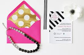 s day brunch invitation oh hello parks and recreation inspired galentine s day