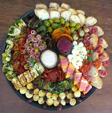 wedding platters the 25 best antipasto platter ideas on cheese
