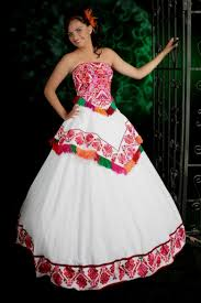 mexican wedding dress mexican wedding dress designer naf dresses