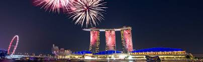 careers at marina bay sands