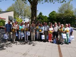 Klinik Bad Arolsen Gästeehrungen Im Mai 2017