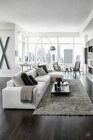 Modern Room Decor 50 Shades Of Grey Rooms Modern Living Rooms Modern Living