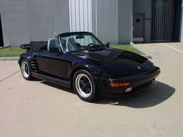 1987 porsche 911 slant nose rpm sports cars