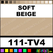 soft beige water soluble body face paints 111 tv4 soft beige