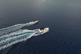 daily speedboat tours from split