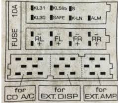 1998 audi a4 radio wiring diagram wiring diagram and schematic