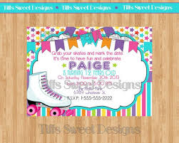 16 best skate invitations images on pinterest birthday party