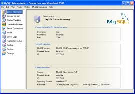 sql query browser tutorial a tutorial and how to on install configure test and use mysql gui