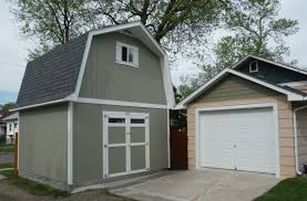 Tuff Shed Tiny Houses by Tuff Shed Putting The Garage To Shame