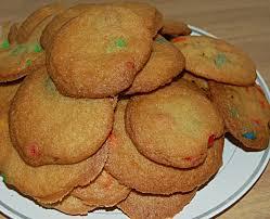 m and m cookies montgomery community media