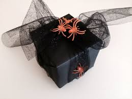 Gift Halloween by Halloween Inspired Gift Wrapping Ideas Youtube