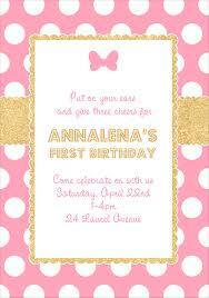 polka dot invitations polka dot bow invitations in pink greenvelope
