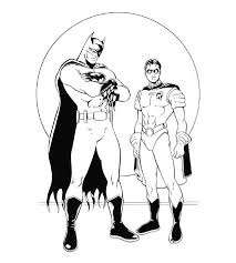 batman coloring sheet printable online coloring pages