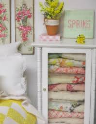 Shabby Chic Dollhouse by 246 Best Miniature Shabby Images On Pinterest Miniature
