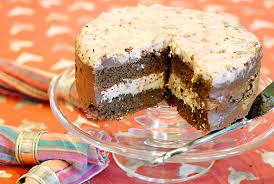 german chocolate cake revised recipe elana u0027s pantry