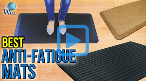 Padded Kitchen Mats Top 10 Anti Fatigue Mats Of 2017 Video Review