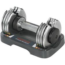 Adjustable Dumbbell Weight Bench Gold U0027s Gym Adjustable Cast Dumbbell Set 40 Lbs Walmart Com