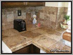 kitchen countertop tile ideas porcelain wood tile countertop i never thought to use this on a