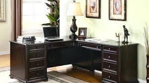 L Shaped Desk Office Furniture Office Furniture L Shaped Desk Desks For Home Tandemdesigns Co