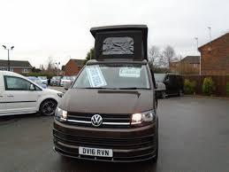 volkswagen minivan 2016 used 2016 volkswagen transporter 2 0 tdi bmt 102 trendline van for