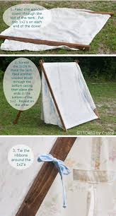 Wooden Tent by Collapsible Fabric Play Tent For Kids Make It And Love It