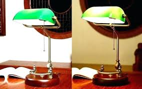 green glass shade bankers l banker l shade replacements best replacement glass bankers l
