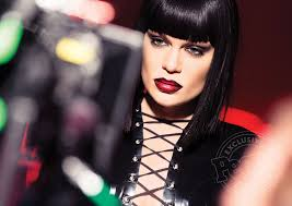 jessie j is the new face of make up for ever