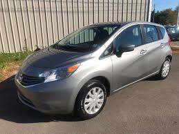 silver nissan versa 902 auto sales used 2015 nissan versa note for sale in dartmouth