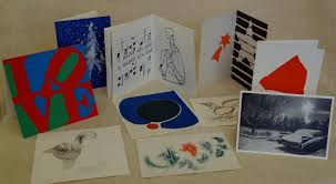 moma christmas cards christmas cards museum of all ideas about christmas and