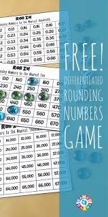 best 25 rounding games ideas on pinterest round to nearest