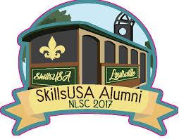 alumni pin alumni pin design winner skillsusa