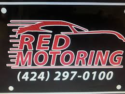 red motoring lawndale ca read consumer reviews browse used